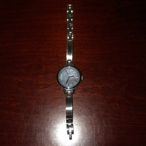 Fossil Watch w/ one extra link